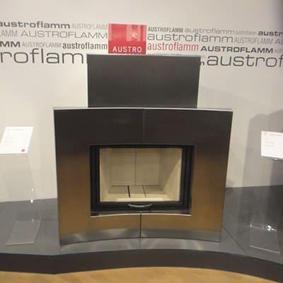 Обучение в Австрии - Austroflamm