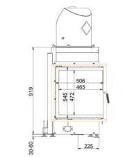 Brunner 57/52/52 , боковое открывание