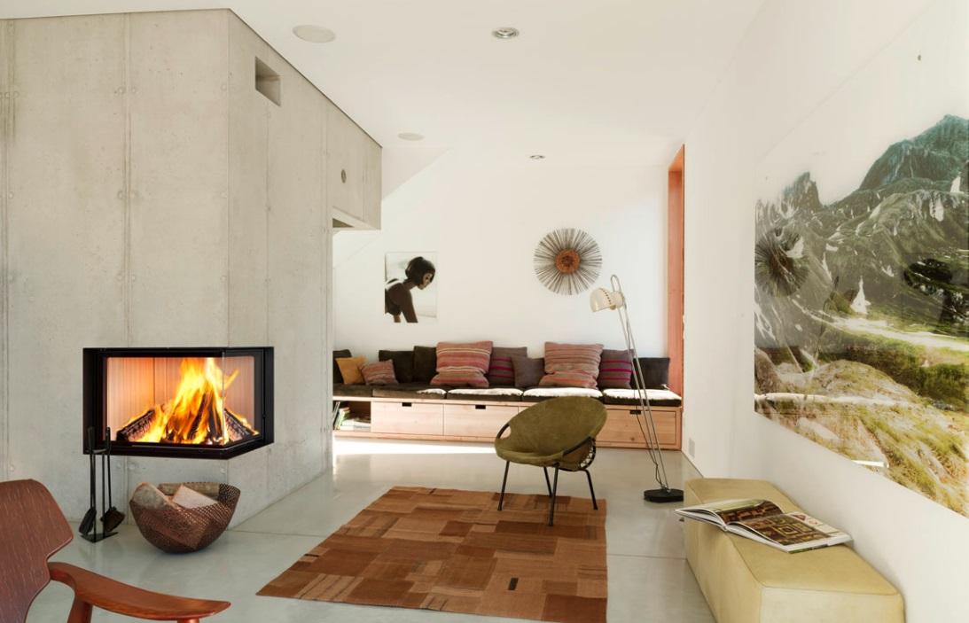 Orientteppich moderne