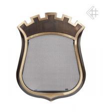 Kratki Решетка Герб с короной