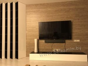 Line-S 150 3D Matte Black