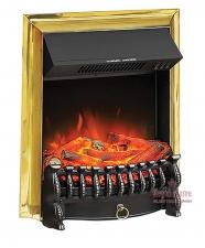 Fobos Brass NEW - Очаг классический Royal Flame