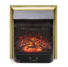 Majestic Brass NEW - Очаг классический Royal Flame
