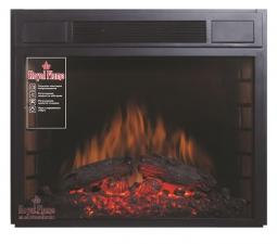Vision 26 LED FX - Очаг широкий Royal Flame