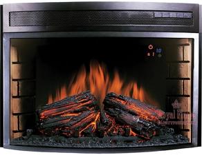 Dioramic 33 LED FX - Очаг широкий Royal Flame