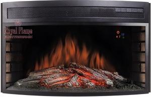 Dioramic 33W LED FX - Очаг широкий Royal Flame