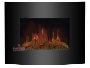 Royal Flame Design 650CG - Настенный электрокамин