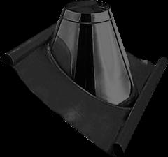 Permetr 25 Проходы через крышу 16°-25°