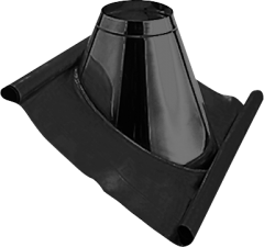 Permetr 25 Проходы через крышу 36°-45°