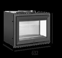 Jotul I520 FR(FL)