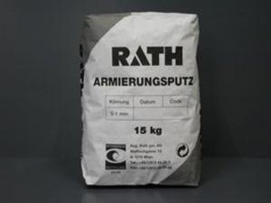Штукатурки ARMIERUNGPUTZ HЕFNERPUTZ KREATIVPUTZ(15 кг)