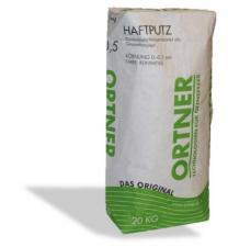Связующая штукатурка Haftputz ORTNER
