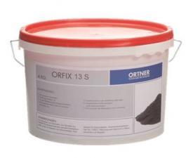 Специальный огнеупорный клей ORFIX 13S